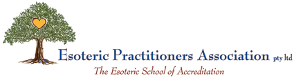 Esoteric Practitioners Association Logo