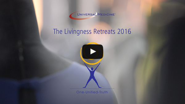 Universal Medicine Retreats 2016