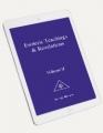 Esoteric Teachings & Revelations eBook - Volume 2